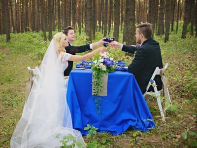 """свадебный воркшоп """"iDo Rustic Wedding Workshop"""""""