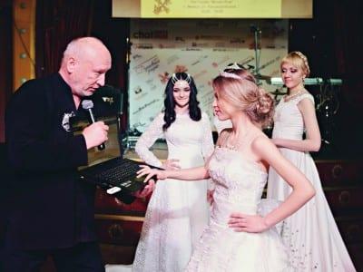 выставка-интерактив «Моя идеальная свадьба»