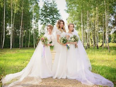 свадебный воркшоп iDo Rustic Wedding Workshop