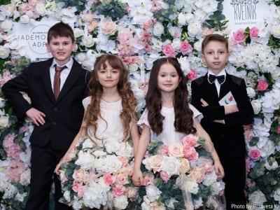 фотозона на свадебной выставке