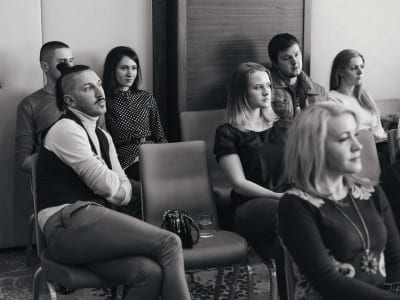 семинар для молодоженов