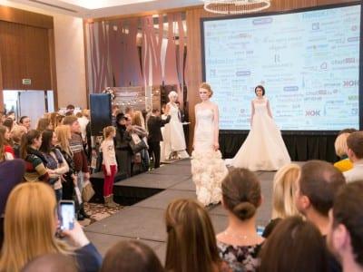 свадебная мода для невесты